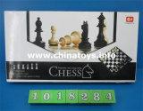 Gioco di scacchi di gioco di plastica dei giocattoli educativi del regalo di promozione (1018293)