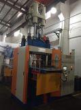Le type vertical caoutchouc beugle la machine de vulcanisation de moulage injection