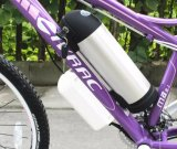 """2016新しい26 """"販売のための簡単な中断山の電気バイク"""