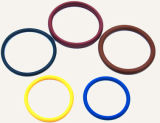 OEM 서비스를 가진 Viton O 반지 또는 실리콘 O Rings/FKM O 반지