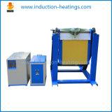 De Smeltende Oven van de Inductie hoog-Effiency voor Kostbaar Smelten van metaal