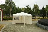 L'écran extérieur de jardin de Gazebo sautent vers le haut le Gazebo haut facile de tente