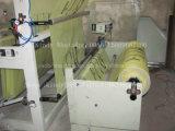 ロールバッグ機械を通したYbd-800プラスチックリボン