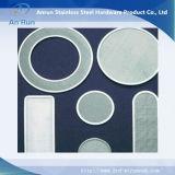 Emballage de treillis métallique d'acier inoxydable