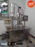 PLC Gecontroleerde het Vullen Undercup Machine (QGBGS)