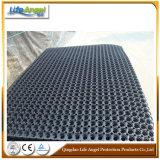 Antibeleg-Höhlung-Gummifußboden-Matten für Tür-Küche