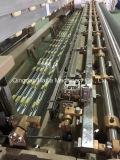 Doppia macchina di tessile del telaio del getto di acqua dell'ugello con lo spargimento della ratiera o della camma
