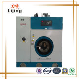 Perchloroethylene van Lijing van Guangzhou Machine de Van uitstekende kwaliteit van het Chemisch reinigen (gXQ-8kg)