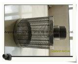 Сопло SUS304 316filter/патрон фильтра провода клина
