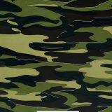 Kingtop 1m Overdracht die van het Water van het Ontwerp van de Camouflage van de Breedte Hydrografische Film wdf235-1 afdrukt