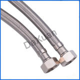 Conducto flexible del metal 2 del gas del borde de China