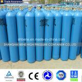 Cilindro de oxígeno estándar de la alta presión Wp200bar del En 9809-1