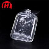 frasco de empacotamento cosmético de vidro do atomizador da bomba do perfume 100ml
