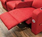 Hauptkino-Gewebe-Sofa 845#