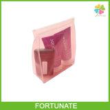 De Kosmetische Zak van de Zak van de Ritssluiting van EVA van de Zak van EVA met Onverwachte Verpakking