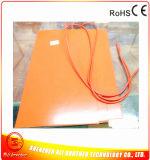 подогреватель силиконовой резины кровати принтера 3D 500*300*1.5mm Heated
