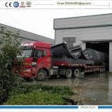 Неныжное масло машины рециркулируя завод очистителя