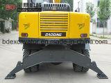 Rad-hydraulischer Exkavator Baoding-8.5ton