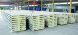 Comitato del tetto del panino del poliuretano del materiale da costruzione