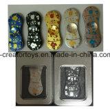 Hilandero vendedor caliente de la persona agitada de la aleación con la gema para los mejores juguetes divertidos /Gift