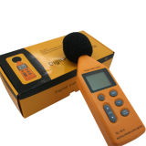 SL814 Digital Sound Noise Meter met USB PC Interface