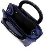 Сумки тавра сумок кожи сумки Satchel повелительниц он-лайн
