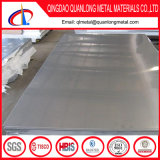 Feuillet laminé à froid 304 en acier inoxydable / plaque en acier inoxydable