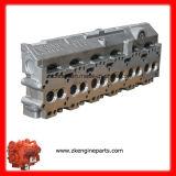 Testata di cilindro delle 12 valvole Cummins 6CT3936180/3973493 per il motore del camion