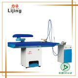 Wäscherei Vacuum Ironing Table für Hotel
