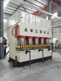 200t de enige Machine van de Pers van de Workshop van het Wapen Hydraulische