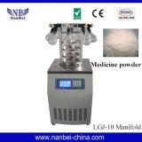 小型真空の食糧凍結乾燥器のための販売