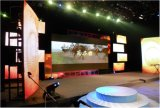 Stage, Event, Concert, Touring, Fashinshow, Rental Business를 위한 P5.68 Mobile Video LED Display