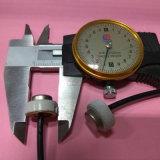 détecteur ultrasonique de débitmètre de long terme d'OIN RoHS de 13mm 1MHz TR
