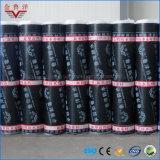 Het Sbs Gewijzigde Waterdichte Membraan van het Bitumen, het Gewijzigde Waterdicht makende Bouwmateriaal van het Bitumen