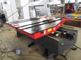 Автоматическая машина CNC подавая режа