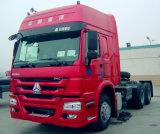 道の交通機関のトラックヘッド6*4