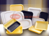 Macchina di schiumatura di plastica del contenitore di alimento di PS