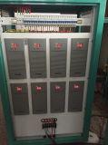 Fonte de alimentação de DC 80A da entrada trifásica ao gabinete cobrando da bateria da saída da C.C.