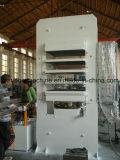 2016 heißer Rahmen-vulkanisierenmaschine des Verkaufs-80t/Rahmen-vulkanisierenpresse/hydraulische vulkanisierenpresse