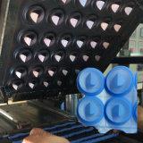 Elastomer-medizinisches Silikon-Duckbill Ventil für manuellen Resuscitator