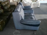 Ledernes Sofa-neues Modell, China-neue Möbel, modernes Sofa (A31)
