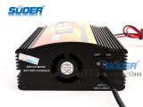 삼상 비용을 부과 최빈값 (MAD-1220A)를 가진 Suoer 공장 가격 20A 12V 배터리 충전기