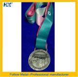 Medaglie, materiale in lega di zinco, per la maratona