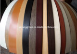 PVC Lipping/PVC Edge Lipping/PVC Edging Lipping di alta qualità per Furniture Accessories