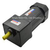 1pH /110V 3pH/380V 80mm 25W de Hoge AC van de Torsie Motor van de Inductie