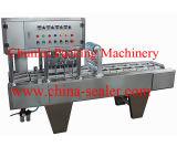 豆腐ボックスシーリング機械