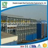 La construction modulaire soit employée pour le système