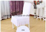 結婚式、宴会、党のためのスパンデックスかLycraの装飾の椅子カバー
