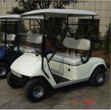 Automobile di golf delle 2 sedi con il certificato del Ce