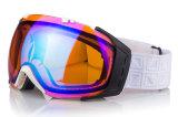 De professionele Ultraviolet Gepolariseerde Beschermende brillen van Snowboarding van de Bril van de Veiligheid